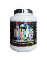 Mass Whey Vanilla
