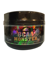 BCAA Monster Plus Grape