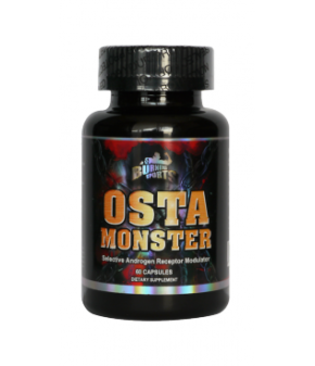 OSTA Monster