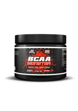 BCAA Monster Pineapple