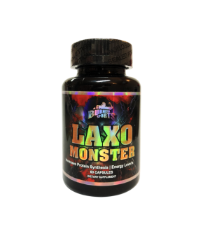 LAXO Monster