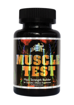 Muscle Test