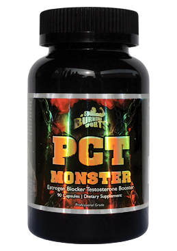 PCT Monster